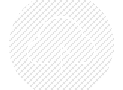 Pictogramme Services Cloud